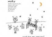 Moby – Wait For Me – Remixes