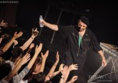 Modeselektor Live – Trianon – 06.2012