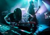 Mono Live – La Maroquinerie – 2012