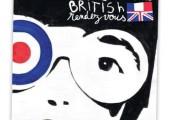 Music is not fun – British rendez-vous