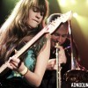 Nina Attal Live – La Maroquinerie – 12.2011