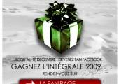 L'intégrale 2009 des sorties Wagram Label à gagner !