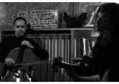 Session acoustique – Olivia Pedroli – A Path – 2010
