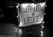 Oslo Swan Live – Le China – Septembre 2009