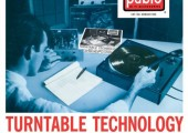Pablo – Turntable technology