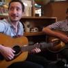 PacoVolume – Palest Winter Light – Session acoustique