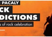 Pascal Pacaly – Rock Addictions – Editions Durand-Peyrolles