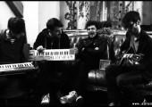 Session acoustique – Phyltre – De Paname à Panama – Décembre 2010
