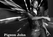 Pigeon John – Dragon Slayer