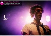 Pony Pony Run Run – Le Plan – Mars 2010