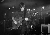 Puggy live – Glazart – Janvier 2010