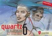Qwartz Awards – 6ème édition au Palais Brogniart