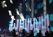 Radiohead Live – Bercy – 2012