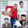 Concours – Gagnez 4 Places pour Random Recipe au Nouveau Casino le 19 juillet 2012