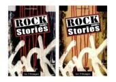 Pascal Pacaly – Rock Stories vol. 1 et 2 – Les 3 Orangers