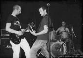 Shake'n squeez – concert à Savigny-sur-Orge