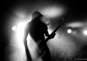 Up in Smoke Vol 3 – Live Report – 11.2011