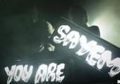 Stateless – Sayem – Hypo et EDH – Live – Flèche d'Or – 01.2011