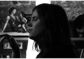 Session acoustique – Olivia Pedroli – Raise Erase – 2010