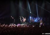 Slash Live – Zénith de Paris – 2012