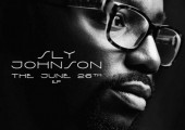 Sly Johnson – The June 26th EP