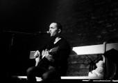 S Petit Nico Live – Café de la Danse – 03.2011