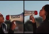 Speech Debelle – Studio Backpack Rap – Single en Video