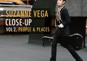 Suzanne Vega – Close-Up Vol 2 – People & Places