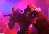 Laetitia Dana et Sweatshop Live – Le Nouveau Casino – 29.05.2013
