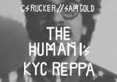 THE HUMAN ONES – KYC Reppa