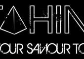 Tahin – I m your Saviour Today – Single