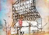 The Funk League – Funky As Usual