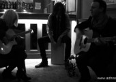 The Joy Formidable – Austere – Session acoustique