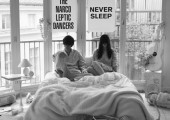 The Narcoleptic Dancers – Never Sleep