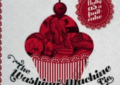 The Washing Machine Cie – Nutty As A Fruit Cake