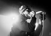 Travis mccoy – Bruno Mars – Live au Nouveau casino – Novembre 2010