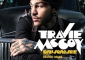 Travis McCoy feat Bruno Mars – I Want to be a billionaire – Vidéo