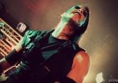 Wednesday 13 Live – La Boule Noire – 11.2012