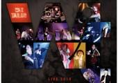 Wax Tailor – Live à l'Olympia Tournée 2010 – DVD et CD