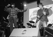 Webbafield Feat Phonk Addiction – Carré d'Iks & Guest – Live – octobre 2009