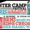 Concours – Festival Winter Camp 2012 – Gagnez 4 places pour le concert du 15 Décembre à la Flèche D'or