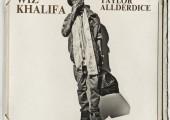 Wiz Khalifa – Taylor Allerdice – Mixtape