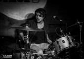 Royal Canoe et Young Rival Live – L'Espace B – 21.05.2013