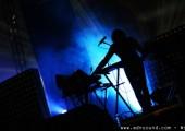 Concert Yuksek live sur Adnsound.com