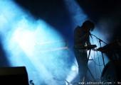 Yuksek Live – Studio SFR – 07.2011
