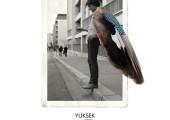 Yuksek – Living on the Edge of Time