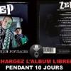 L'album de ZEP en téléchargement gratuit durant 10 jours
