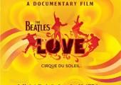 Le Cirque du Soleil – All together now