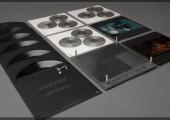 Amon Tobin – Box Set- Objet de tentation
