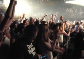 Bonobo Live – Le Trianon – 06.06.2013